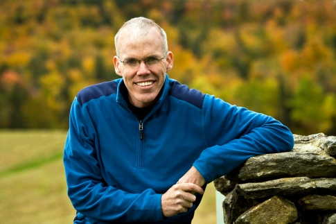 Bill McKibben, environmentalist and author, will speak at NMSU's 2010 University Speakers Series. (submitted photo by Nancie Battaglia) MAR10
