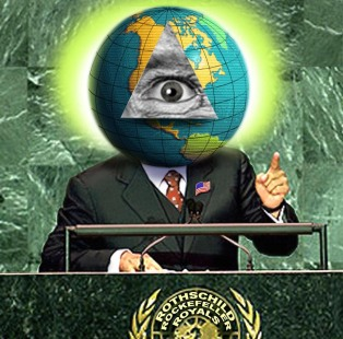 One World Government Elite