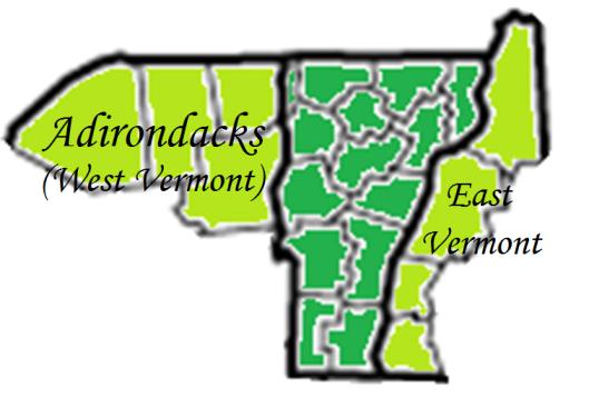 Vermont f