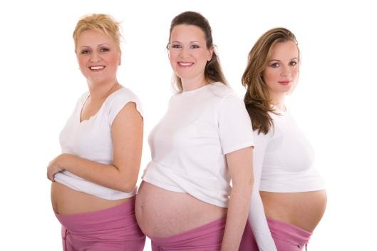 pregnantladies